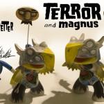 terror magnus by mr klevra 1