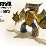 terror magnus by mr klevra 2